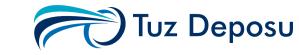 Tuz Deposu - Kaya Tuzu