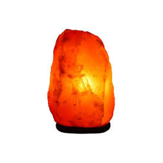 Himalaya Doğal Tuz Lambası 20-25 Kg