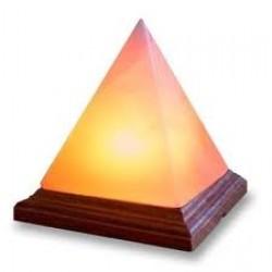 Himalaya Tuz Lambası - Piramit