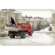 25 Kg Kar ve Yol Tuzu