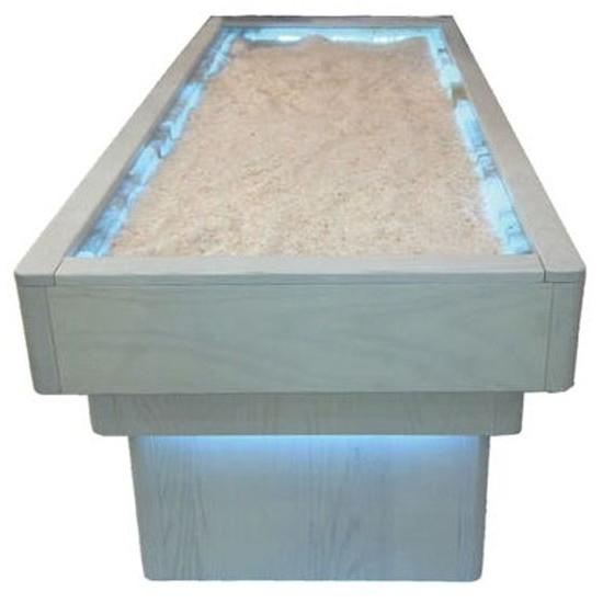 Tuz Yatağı
